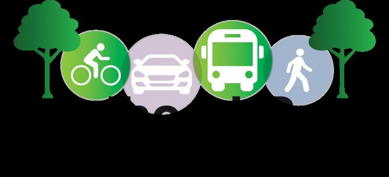 Brodhead Road Corridor Planning Study Logo